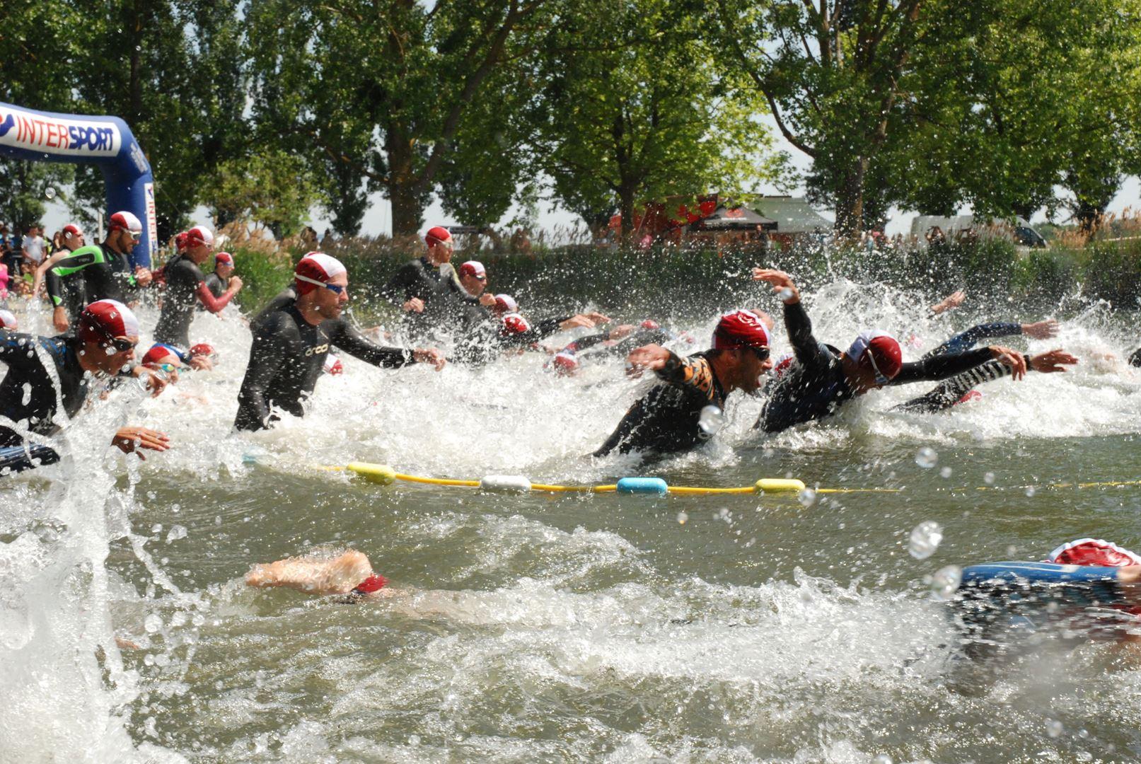 Triathlon M